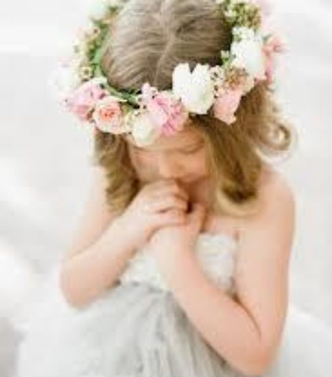 目覚めよ★わたしのなかのプリンセス ~純粋で愛に満たされたわたしのなかの少女~
